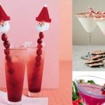 Aperitivi vacanze Natale cocktail Capodanno 2015 cenone