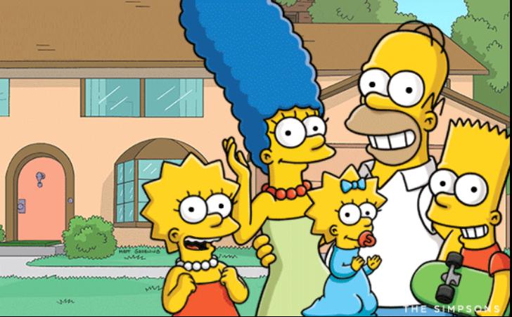 Simpson 25 anni dopo