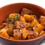 spezzatino patate ricetta