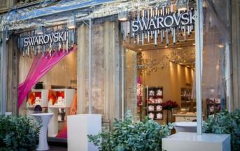 Swarovski offerte di lavoro dicembre 2014: ecco le posizioni aperte