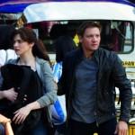 su Rete4 The Bourne Legacy