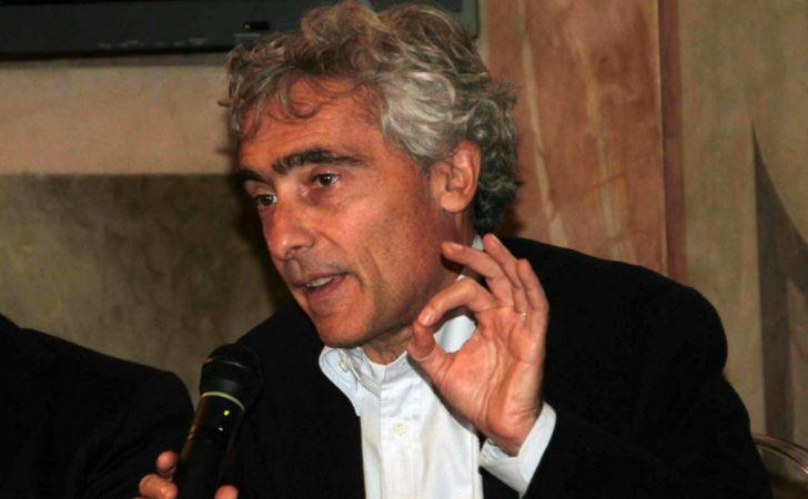 Tito Boeri presidente dell'inps propone di tassare le pensioni d'oro