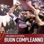 Torino anniversario