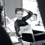 Scarlett Johansson sposata