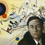 Wassily Kandinsky biografia nato il 16 dicembre 1966