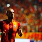 Sneijder della Juventus