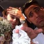 aldo e alessia si sposano oggi