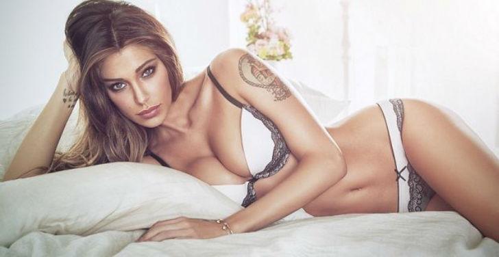 Belen Rodriguez Milano