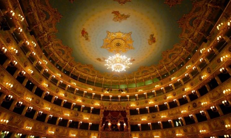 Concerti di musica classica per capodanno 2015 milano for Musica classica