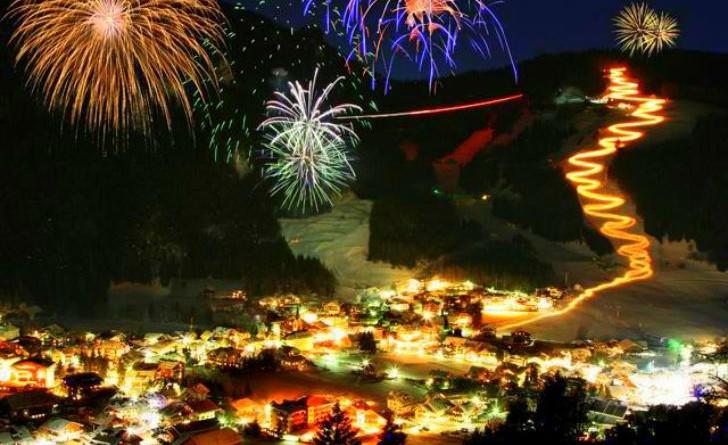 Capodanno 2015 a trento e bolzano feste eventi e for Trento e bolzano