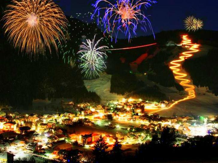 capodanno 2015 a trento e bolzano feste eventi e