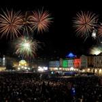 Capodanno 2015 Torino discoteca