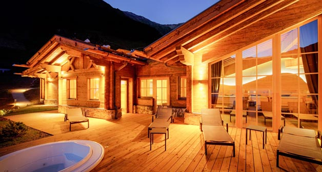 affittare un appartamento in montagna alto adige capodanno