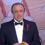 Maurizio Crozza copertina