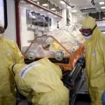 ebola Italia virus medico