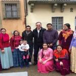 foto enrico rossi famiglia rom
