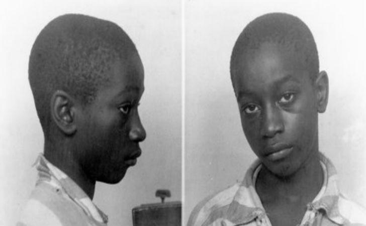 George stinney jr il quattordicenne americano ucciso for Morte con sedia elettrica
