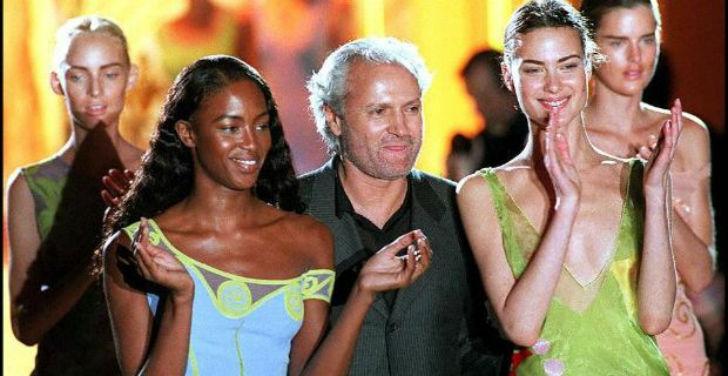 storia della moda 2 dicembre nasce Gianni Versace