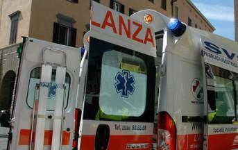 Tragedia a Livorno: Simone muore a 17 anni in scooter