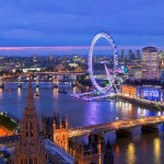 Londra Capodanno 2015 voli