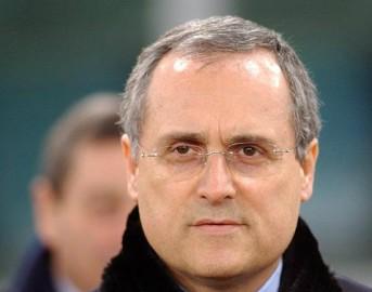 Ultime notizie Lazio calcio: Lotito a Sofia per vedere la Nazionale