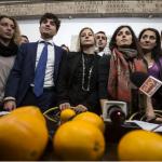 mafia capitale arance m5s