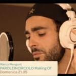 paroleincircolo making of