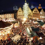Mercatini di Natale 2015 più grandi Europa