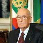 Giorgio Napolitano ricoverato