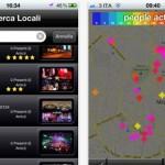 app per eventi e discoteche