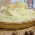 purè patate ricetta
