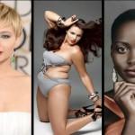 elenco donne vip 2014