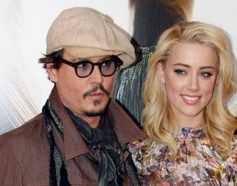 Johnny Depp vs Amber Heard: ecco la foto della violenza che ha causato l'ingiunzione restrittiva