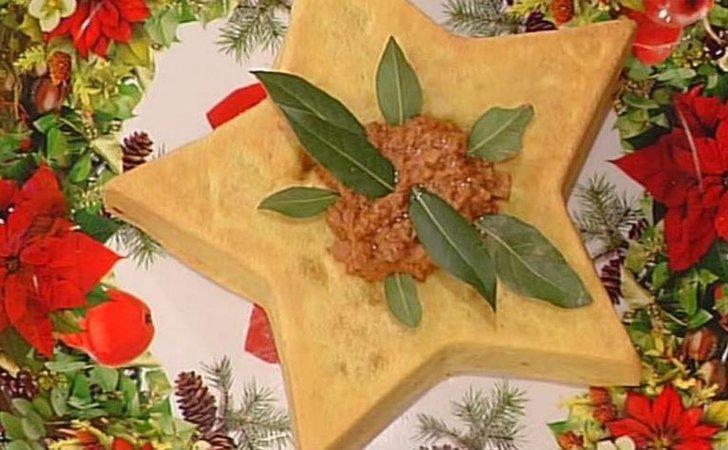 ricetta la prova del cuoco capodanno