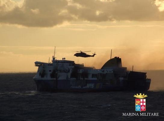 salvataggio naufraghi norman atlantic_2