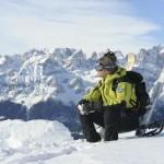 rimedi contro le scottature da montagna