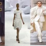 look natalizio per le feste tendenze moda total white