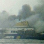 traghetto Norman Atlantic 7 vittime