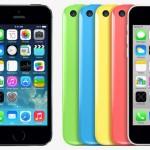 Steve Jobs presenta per la prima volta il primo modello di I-Phone
