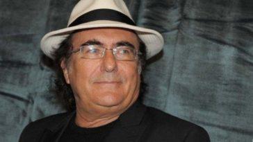 Al Bano critice per mancato maggio a Pino Daniele