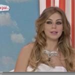 Alessia Cammarota del Trono Classico