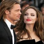 Angelina Jolie 40 anni