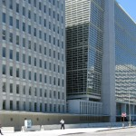 tirocini 2015 Banca Mondiale Washington