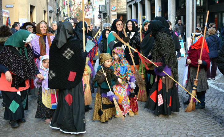Weekend Befana 2015 eventi