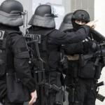 Arrestati 2 cittadini belgi in fuga verso l'Italia
