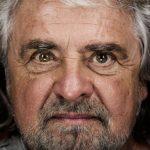 Beppe Grillo difende i vigili assenteisti di Roma