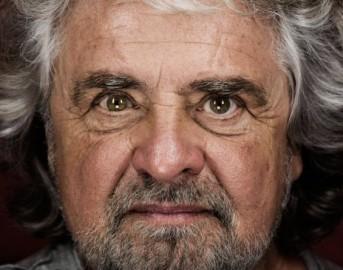 """Beppe Grillo news: """"Riempivo i teatri ed ero ricco, con il Movimento invece non guadagno nulla"""""""
