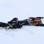 Beyoncé in vacanza in Islanda