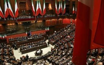 Elezione Presidente della Repubblica 2015: FI scheda bianca anche alla quarta votazione