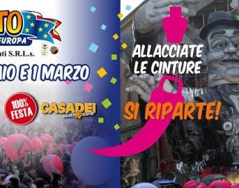 Carnevale 2015 Cento: programma, eventi, date